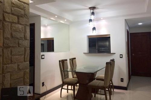 Apartamento À Venda - Vila Andrade, 3 Quartos,  74 - S893133051