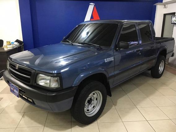 Mazda B2200 Doble Cabina 1998