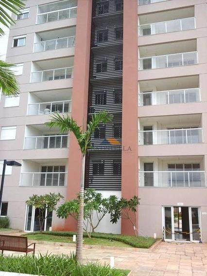 Apartamento Com 3 Dormitórios Para Alugar Por R$ 2.700/mês - Jardim Aquárius - Limeira/sp - Ap0493
