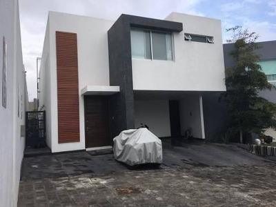 Hermosa Casa En Coto Los Castaños
