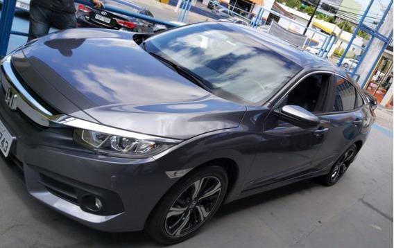 Civic 2.0 Exl Cambio Cvt Completasso $99.900