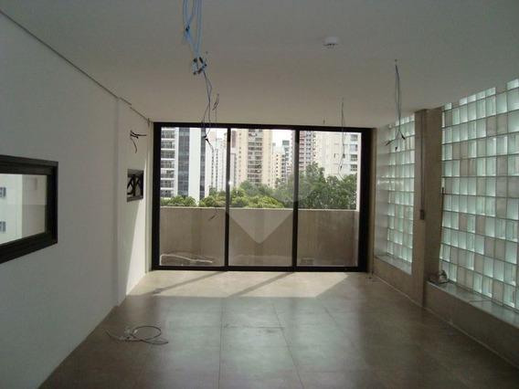 Conjunto Comercial / Pinheiros - 253-im99708
