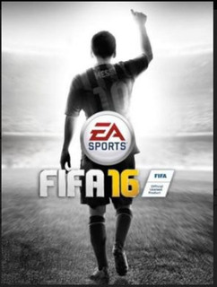 Fifa 16 Origin Key Pc
