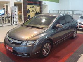 Honda Civic Civic 1.8 Lxl At Flex