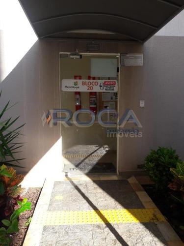 Venda De Apartamentos / Padrão  Na Cidade De São Carlos 23755