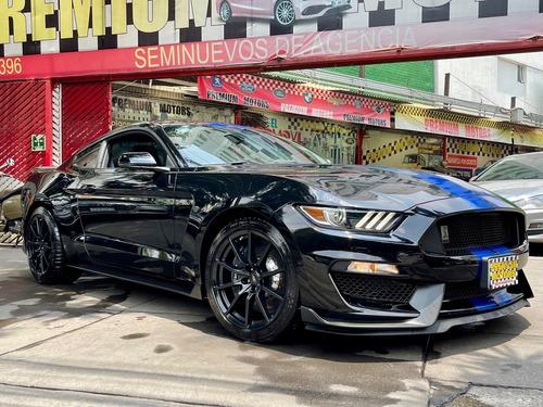 Imagen 1 de 15 de = Mustang // Shelby Gt350 // 2018 =