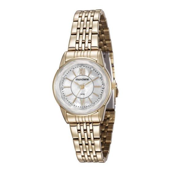 Relógio Feminino Mondaine Analógico 94931lpmvde1