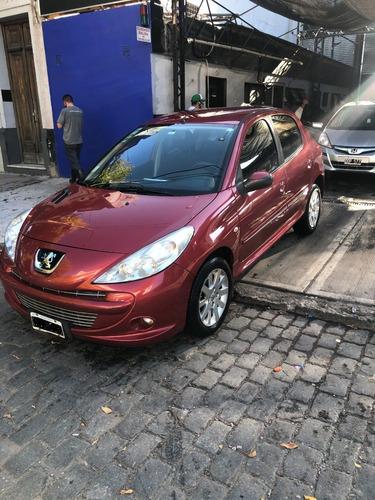 Peugeot 207 Compact 2011 Titular En Caba