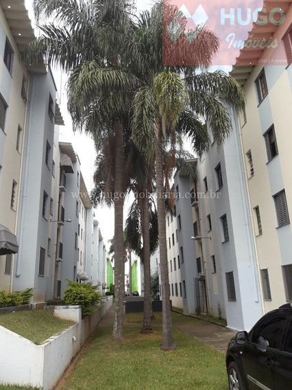 Apartamentos Em São José Dos Campos - 728