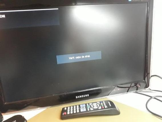 Tv Monitor Samsung P24thn