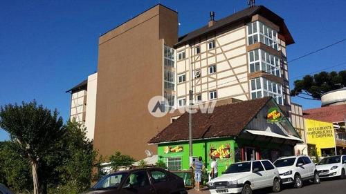 Imagem 1 de 7 de Apartamento Com 2 Dormitórios À Venda, 80 M² Por R$ 540.000,00 - Logradouro - Nova Petrópolis/rs - Ap2681
