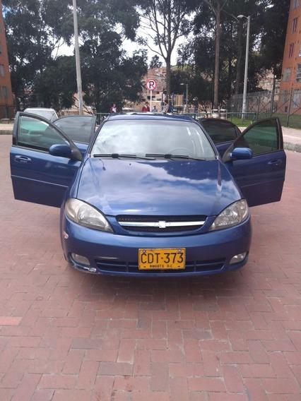 Chevrolet Optra Chevrolet Optra Lt