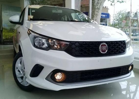Fiat Argo 0km 1.3 Gse 5 Puertas ( M )