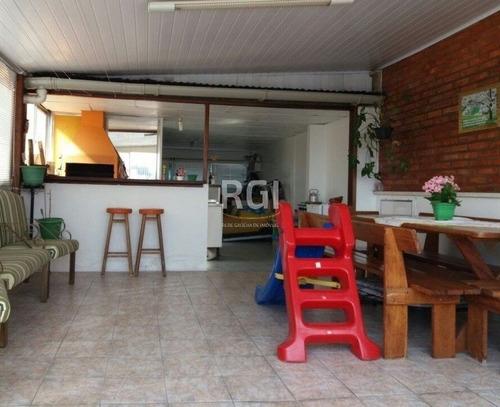 Apartamento Partenon Porto Alegre - 5514