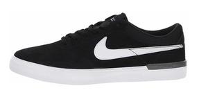 Tênis Nike Preto Sb Koston Hypervulc Original
