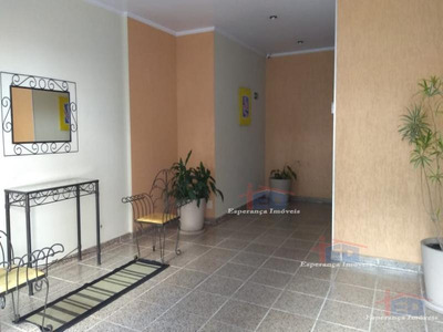 Ref.: 5407 - Apartamento Em São Paulo Para Venda - V5407