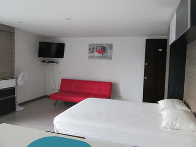 Alquiler Apartamento Amoblado La Frontera Medellin