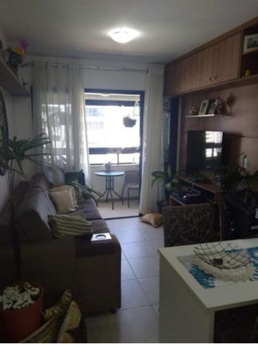 Apartamento A Venda Quarto E Sala 43m2 Em Armação - Tpa558 - 68999379