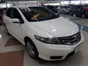 Honda City 1.5 Dx Flex 4p Mecanico Uber Apenas 34 Mil Rodado