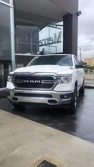 Ram Dt 1500 Big Hom Hibrida 4x4