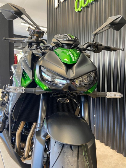 Kawasaki Z1000 R Abs 0km 2020 Única Concesionario Oficial!!!