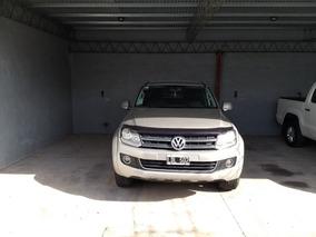 Volkswagen Amarok 2.0 Cd Tdi 180cv 4x4 Highline C34