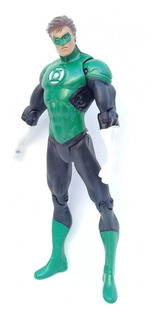 Green Lantern, Linterna Verde The New 52 Dc Comics Simil