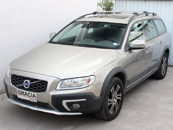 Volvo Xc 70 D5 Awd Limited