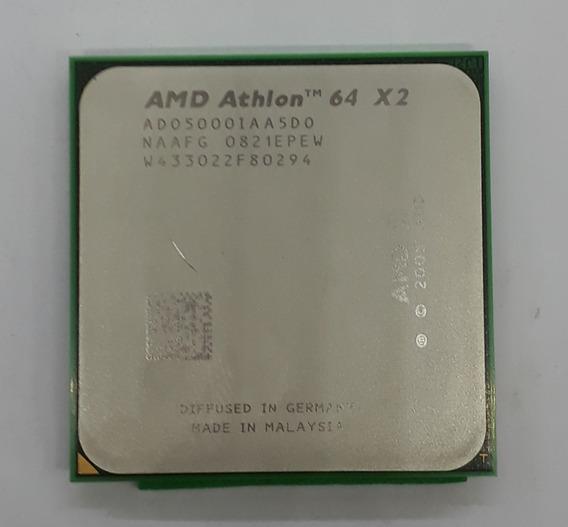 Processador Athlon 64x2 Am2 100%, Frete Grátis !!!