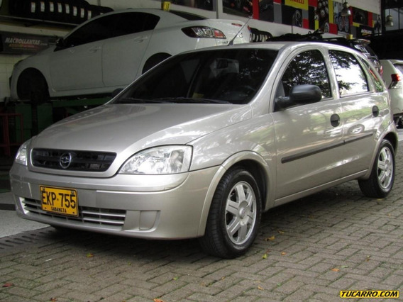 Chevrolet Corsa Evolution 1400 Cc