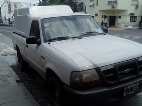 Ford Ranger 2.5 Xl I Dc 4x2 Plus