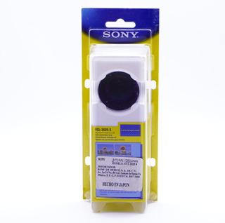 Lente Sony Vcl-2025s