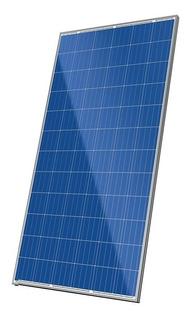Placa Solar - 315 Watts/hora - Canadian Solar
