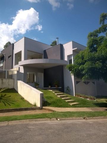 Casa 3 Stes Cond. Florestas Da São Vicente Permuta 50%