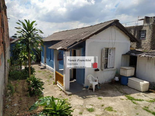 Terreno À Venda, 320 M² Por R$ 550.000,00 -  Casa Verde  - São Paulo/sp - Te0149