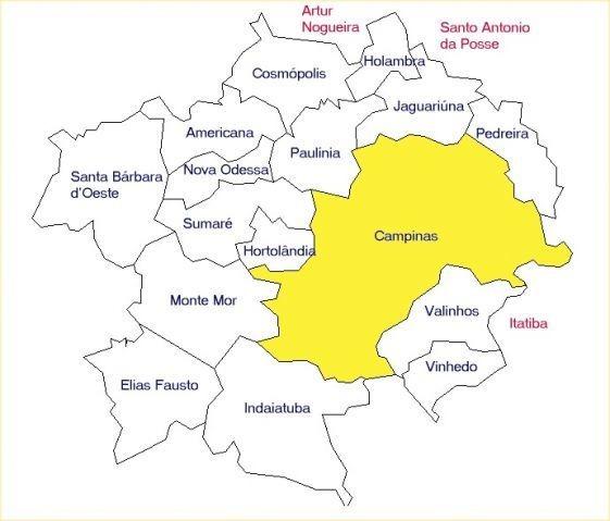 Lote Terreno - Areas Para Incorporações E Loteamentos - Campinas - Sp - Cambui - Lt009
