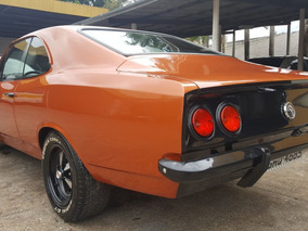 Chevrolet/gm Opala Coupe 1975