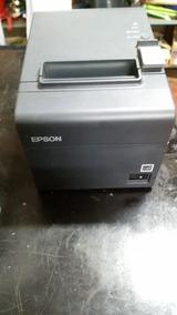 Impressora Não-fiscal Epson Tm-t20