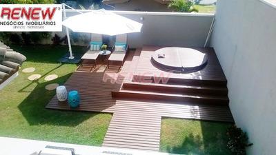 Casa À Venda Em Loteamento Residencial Fazenda São José - Ca006511