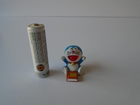 Doraemon Libro Figura Kinder Sorpresa 1970-2004 Fujiko Pro
