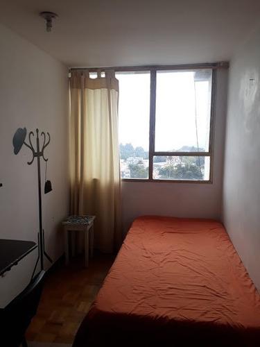 Imagen 1 de 25 de Apartamento En Arriendo Avenida Santander 279-20102