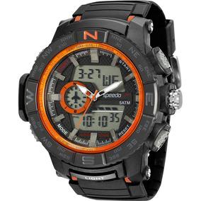Relógio Speedo Masculino Original Garantia Nota 81118g0evnp7