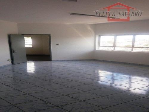 Sala Comercial 30 M2 - 409