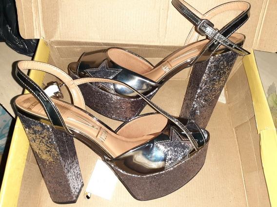 Sapatos Vizzano Nuevos