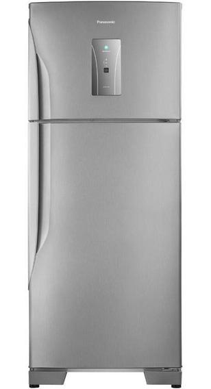 Refrigerador Panasonic Nr-bt50bd3xb 2 Portas 435 Litros