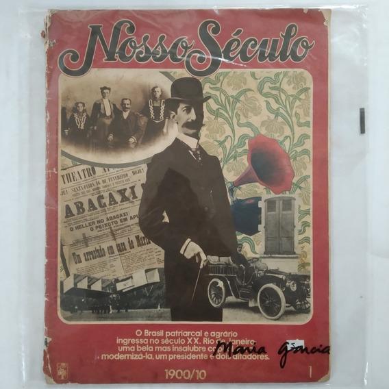 Revista Nosso Tempo Nº 1 1900/10