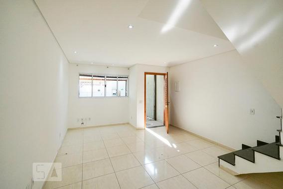 Casa Para Aluguel - Vila Formosa, 3 Quartos, 105 - 893114733