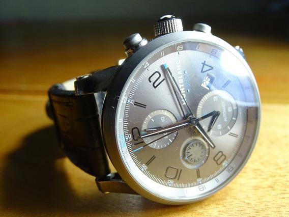 Reloj Mont Blanc Original Time Walker (omega, Cartier,rolex)