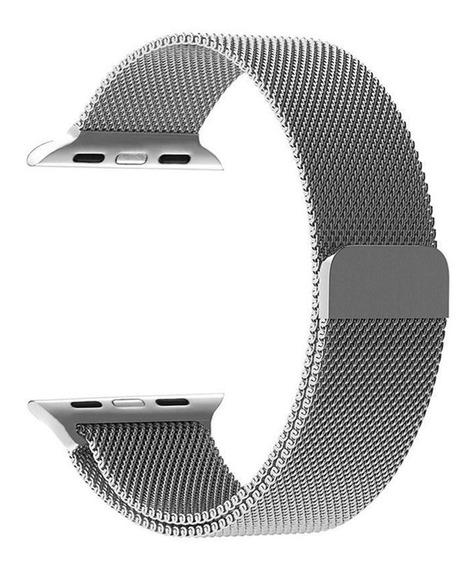 Correa Extensible Milanese Para Apple Watch Series 1 2 3 4