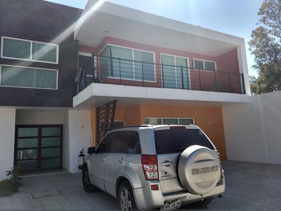 Casa En Renta Campestre Del Lago